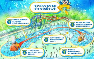 犬山モンキーパーク、CM新プールの口コミや評判は?行くときの注意事項など!